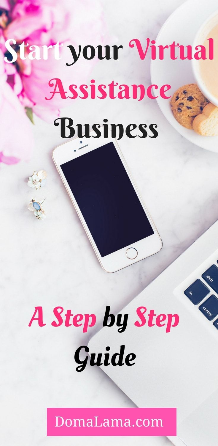 How to become a Virtual Assistant (VA)? A Complete Guide   Pinterest ...