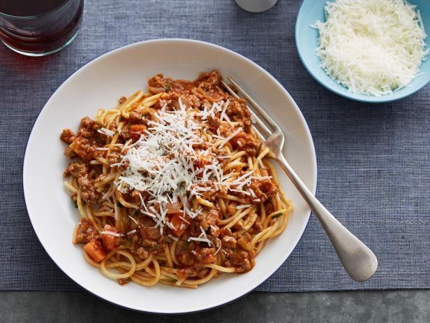 Chucks bolognese recipe bolognese recipes and pasta chucks bolognese pasta dinner recipespasta forumfinder Images
