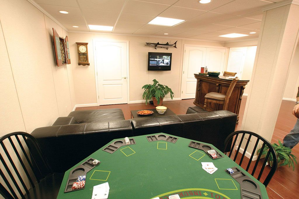 Basement Game Room Ideas office game room ideas | game room | man cave | pinterest