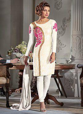 41580d69df Menlo Park in 2019 | indian suits | Bollywood suits, Salwar kameez ...