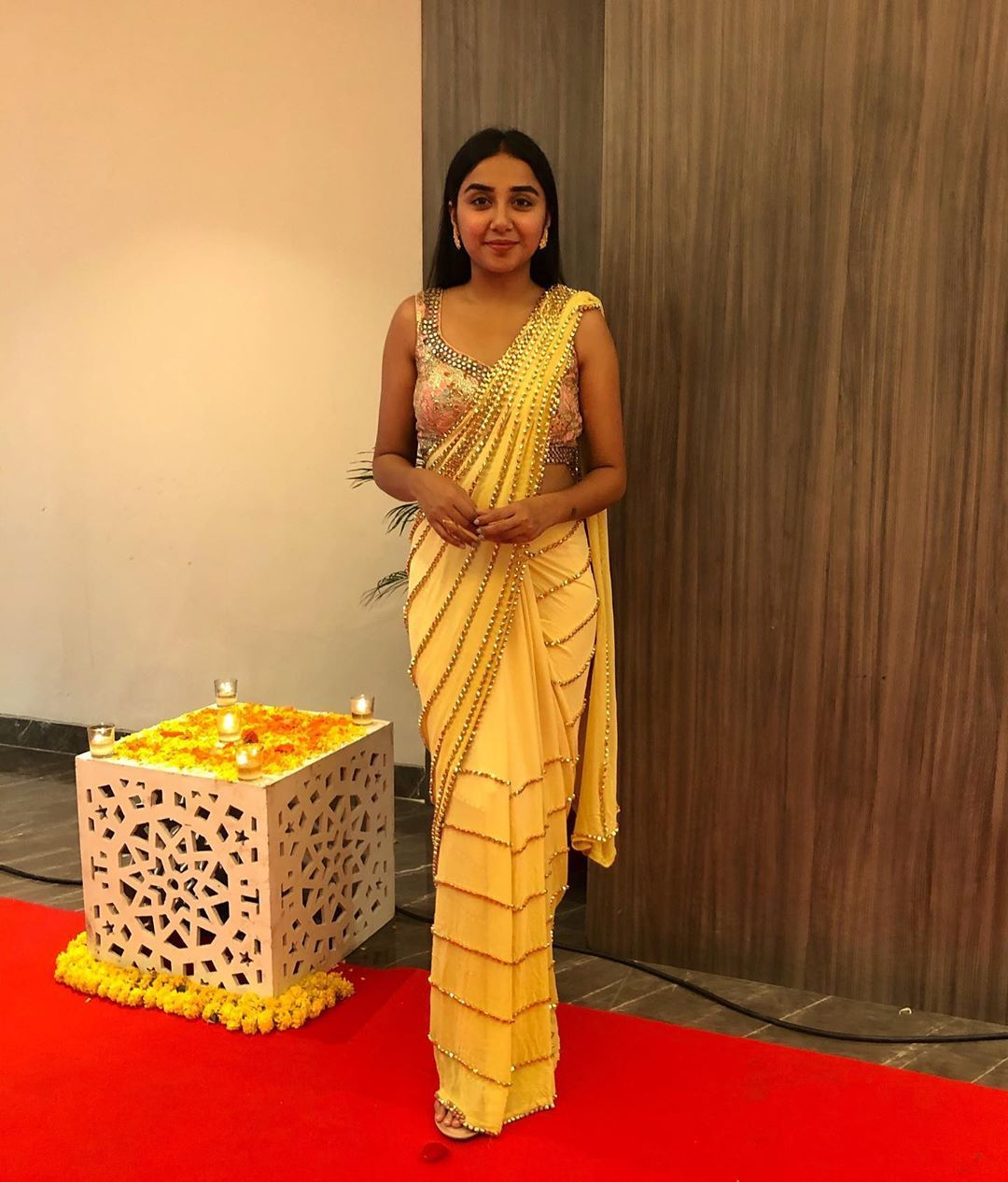 409.5k Likes, 1,854 Comments - Prajakta Koli (@mostlysane) on ...