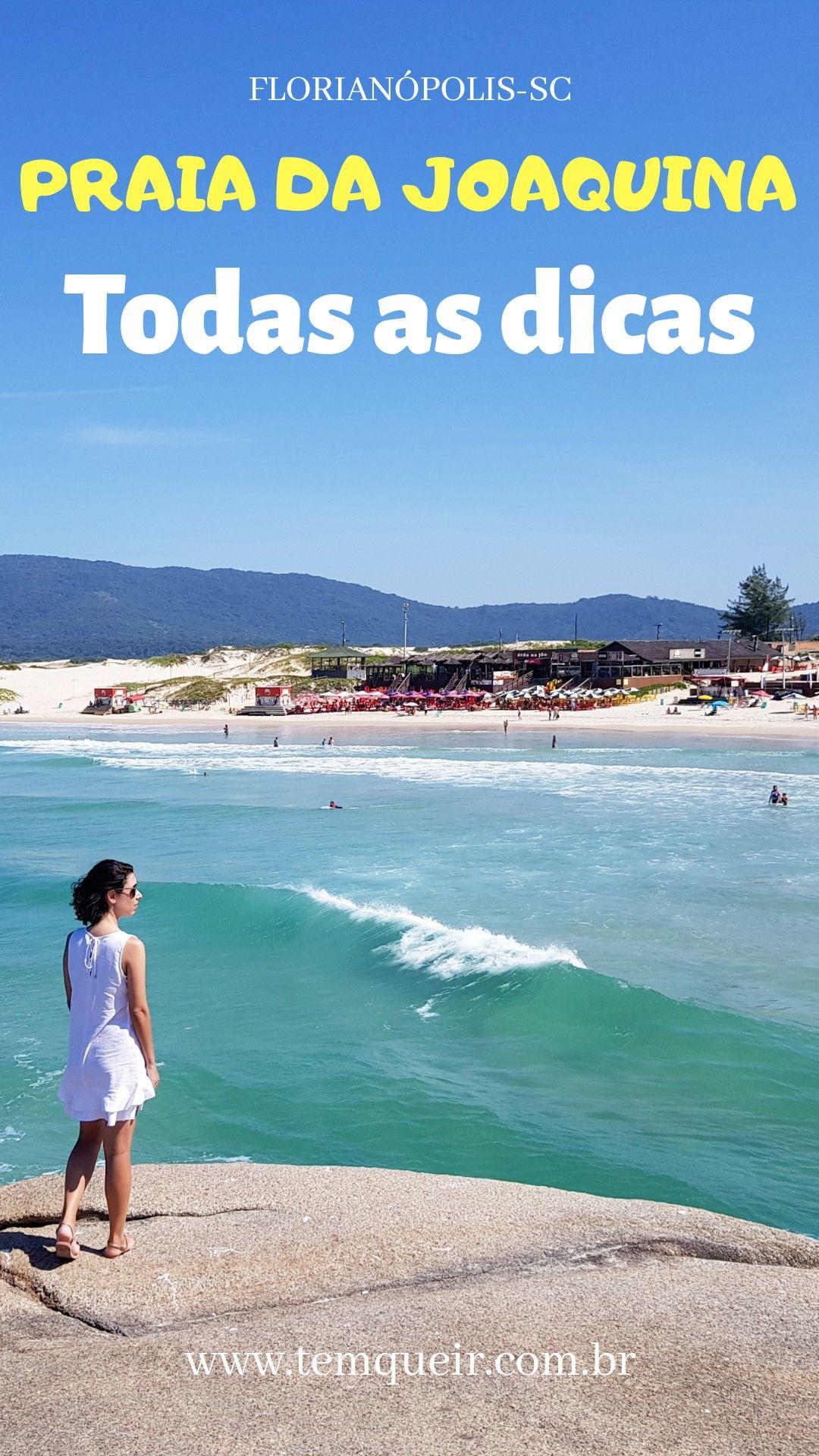 Conheca As Praias Mais Lindas E Badaladas De Floripa Em 2020