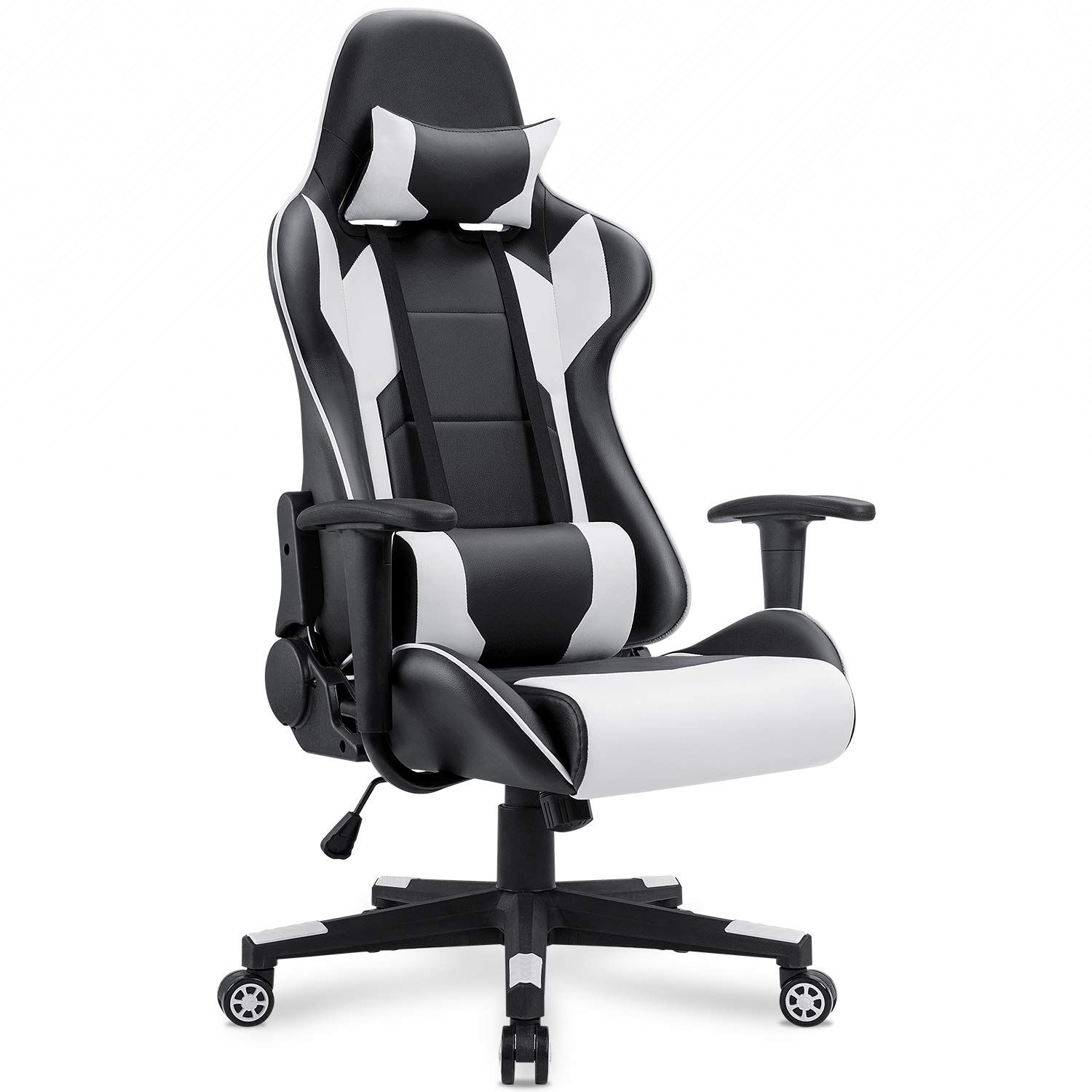 5 Best Gaming Chairs Under 200 In 2020 For Game Crazier Leather Office Chair Gaming Chair Computer Desk Chair