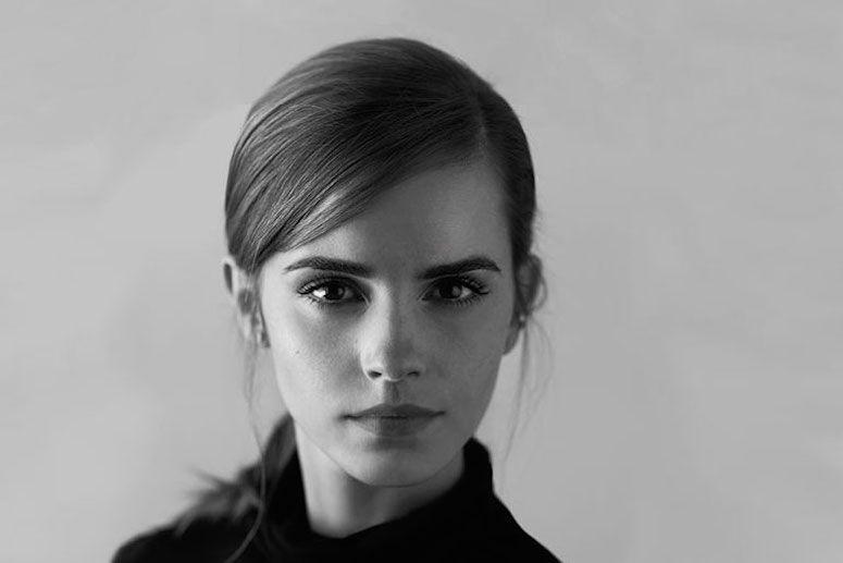 L'actrice a coproduit un court-métrage de deux minutes qui résume les combats féministes passés et à venir.