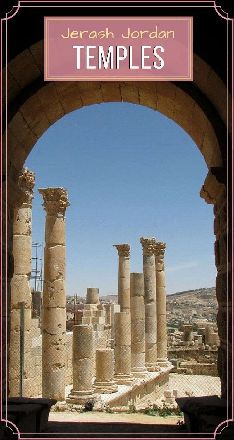 Jordan: JERASH, THE ROMAN ARABIA (6) #traveltojordan When #traveling to #Jordan, make sure to stop by the #ancient town of #Jerash to explore the Roman and Byzantine remains. Read more on the blog!   #TravelToJordan #traveltojordan Jordan: JERASH, THE ROMAN ARABIA (6) #traveltojordan When #traveling to #Jordan, make sure to stop by the #ancient town of #Jerash to explore the Roman and Byzantine remains. Read more on the blog!   #TravelToJordan #traveltojordan Jordan: JERASH, THE ROMAN ARABIA (6) #traveltojordan