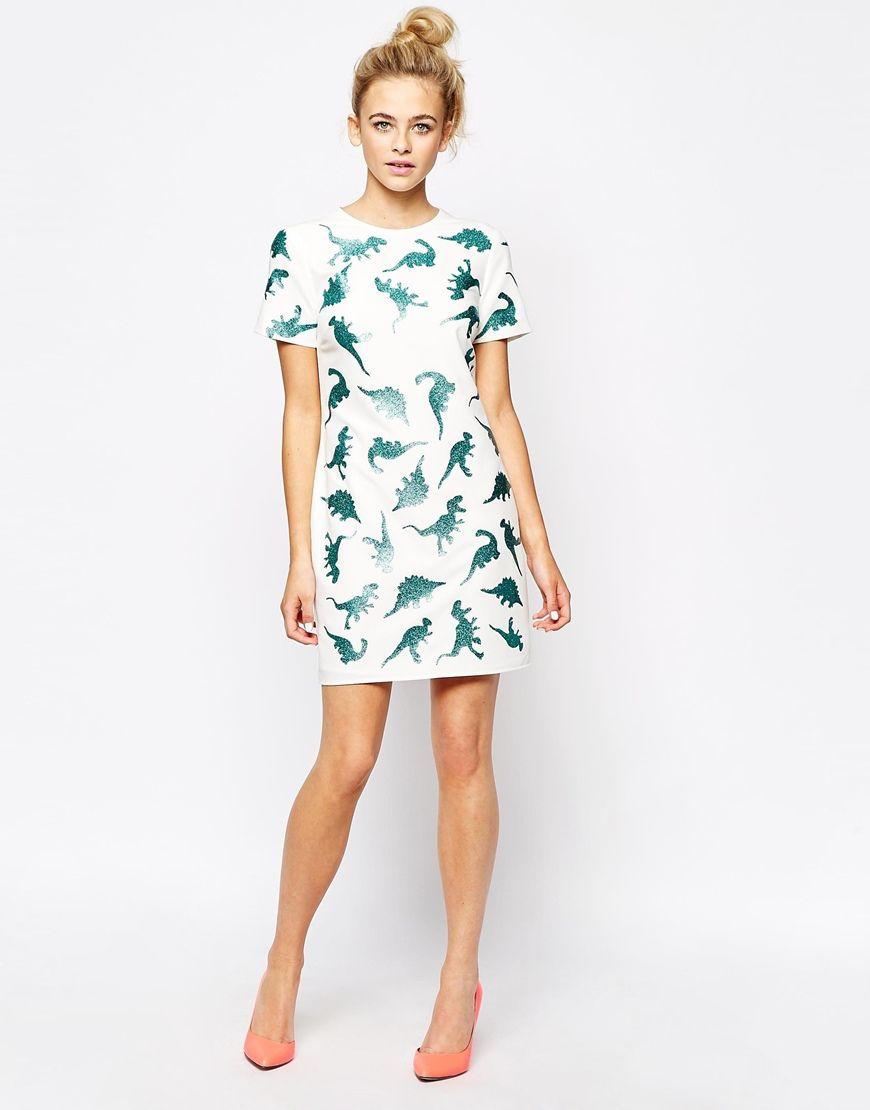 10++ Dinosaur dress womens ideas