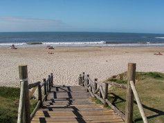 Posta Del Cangrejo La Barra Uruguay Beach Uruguay Outdoor