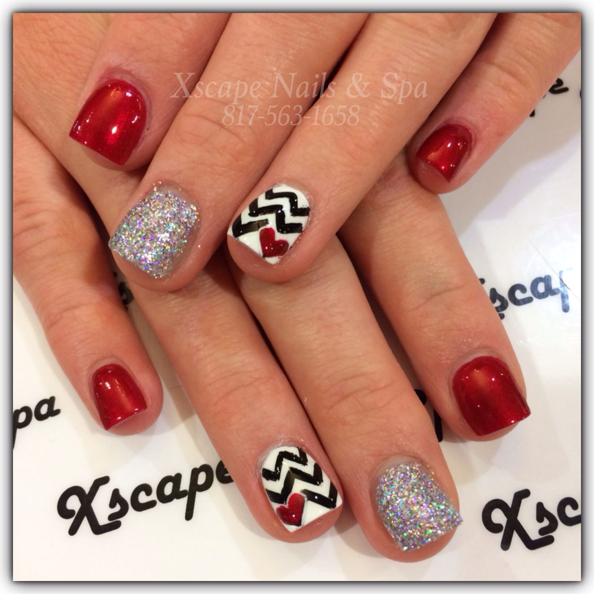 cute nail designs pinterest - photo #3