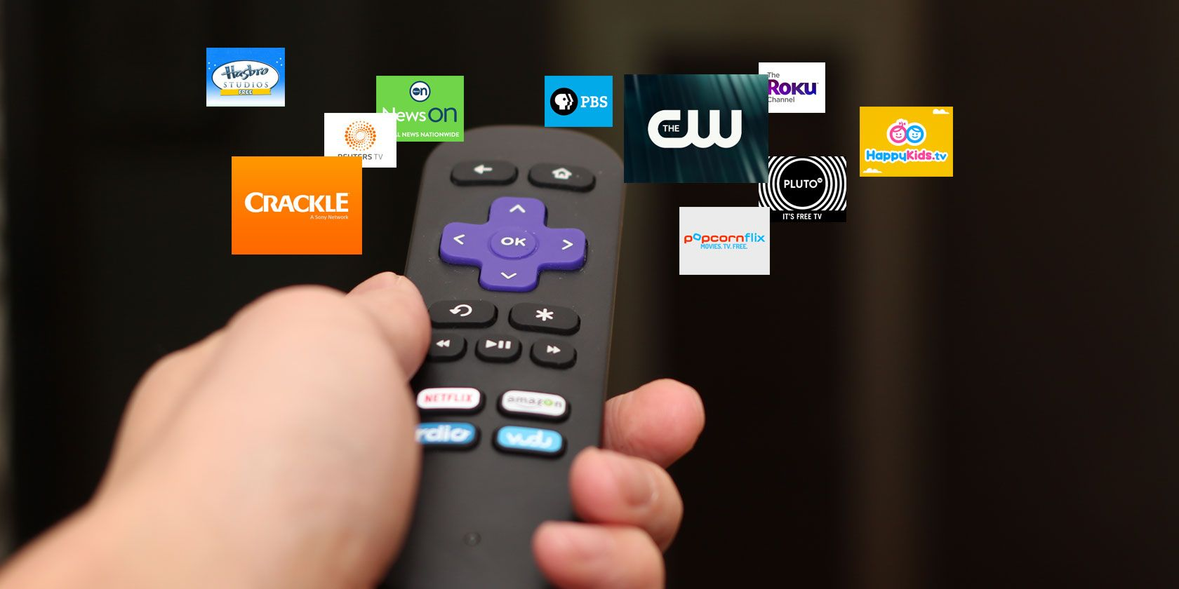 The Best Free Roku Channels You Can't Miss Twitch app