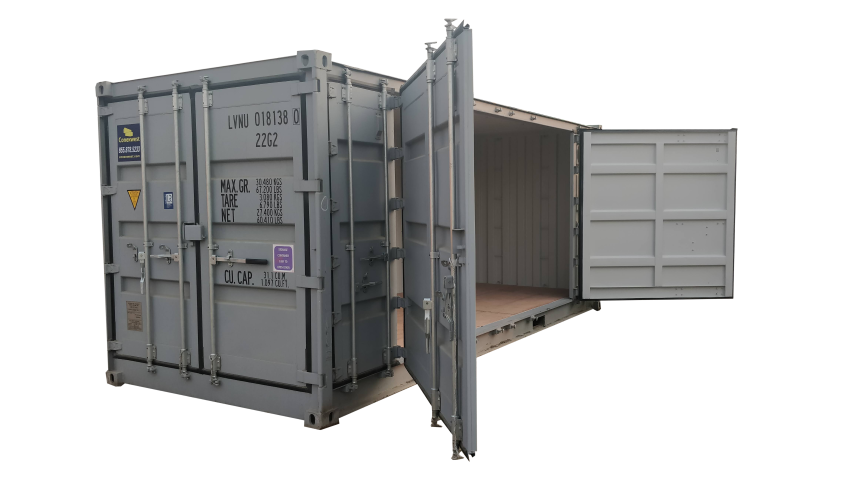 Open Side Containers Shipping Containers For Sale Containers For Sale Storage For Rent