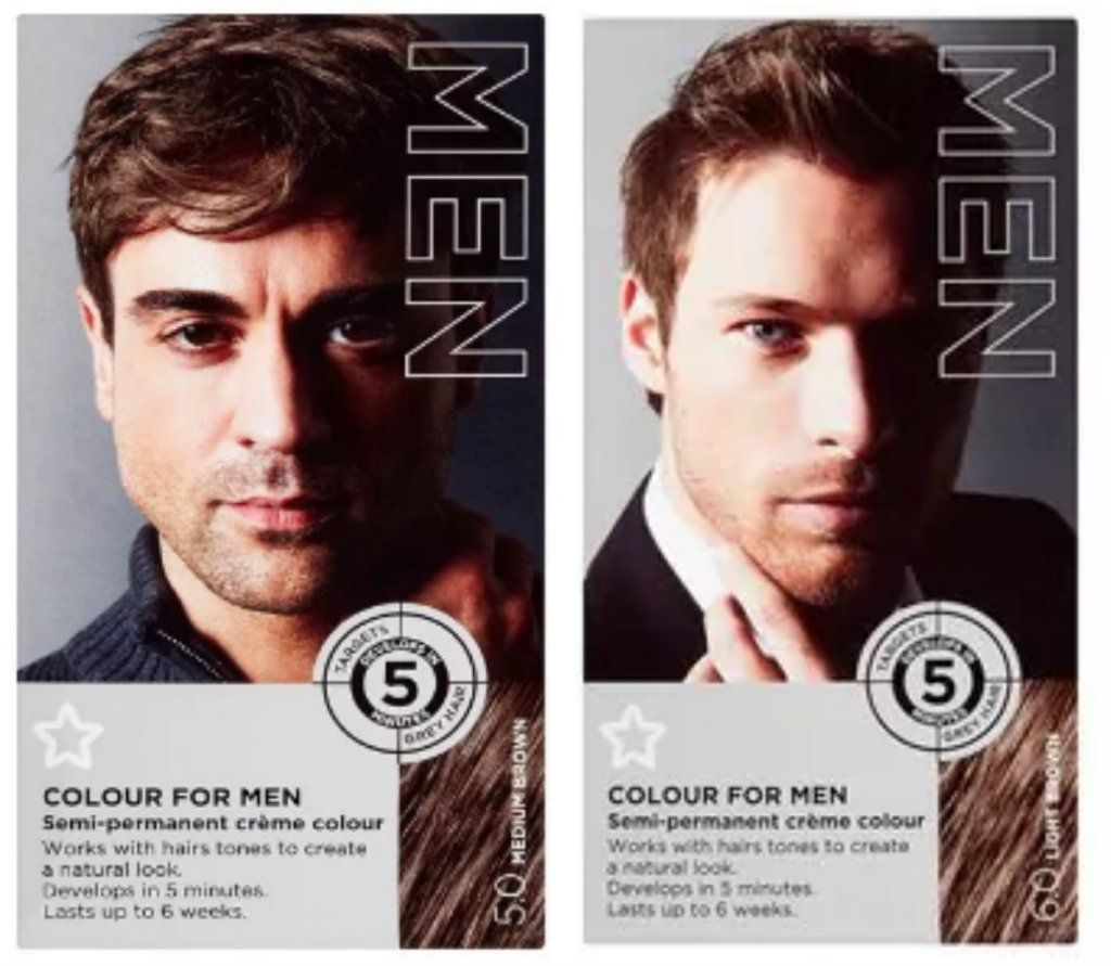 11 Best Hair Dyes For Men How To Apply So It Looks Natural Dyed Hair Men Best Hair Dye Cool Hairstyles