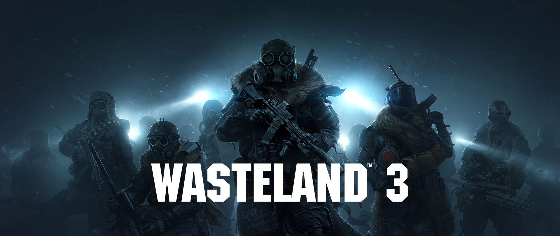 Wasteland 3 in 2020 Pax east, Xbox one, Bandai namco