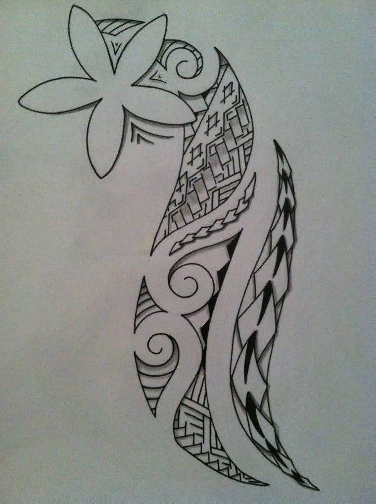 tatouage polyn sien homme et femme significations id es. Black Bedroom Furniture Sets. Home Design Ideas