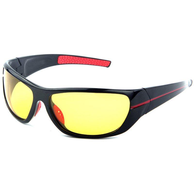 08594a2a8b53f 2017 Polarized Sunglasses Men Sports Fishing Night Driving Cycling Glasses  High Quality Gafas Hombre Polarizadas Oculos
