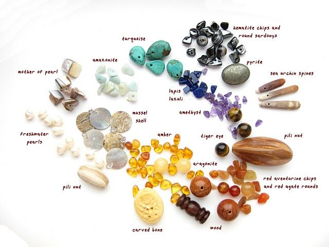 Natural Jewelry Design Tips