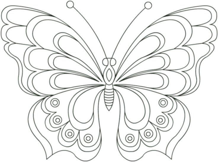 Ausmalbilder Schmetterling Neupic Amigurumi Crochet Knitting Bordado Handmade Ausmalbilder Schmetterling Schmetterling Vorlage Malvorlage Schmetterling