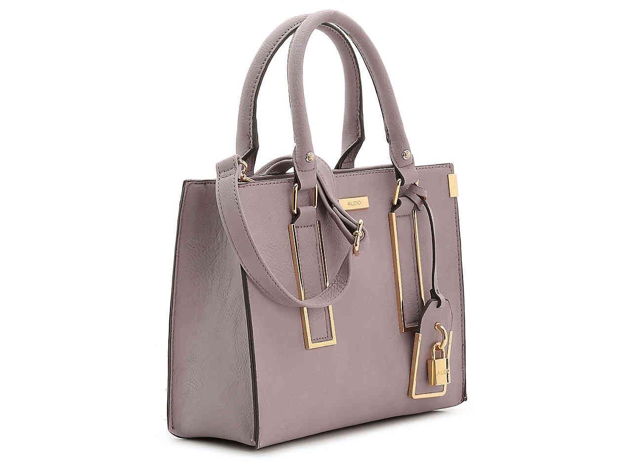 Aldo Thalessi Satchel Women S Handbags Accessories Dsw