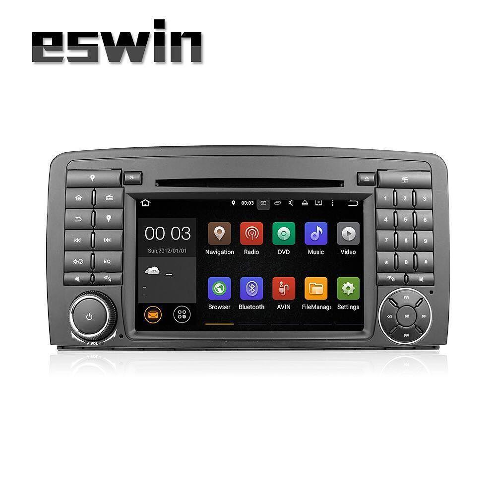 ANDROID 7 1 MERCEDES BENZ C CLK CLASE W203 VIANO VITO 7 GPS CAR DVD RADIO SD