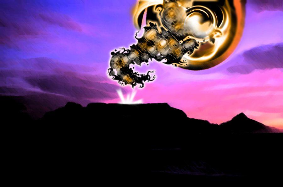 Yog-Sothoth   Yog-sothoth by ~XlegendariumX on deviantART