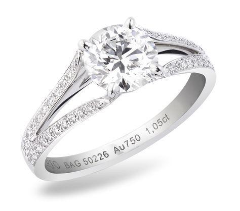 15 bagues de fian ailles id ales jewellery bague fiancaille bague fiancaille diamant et