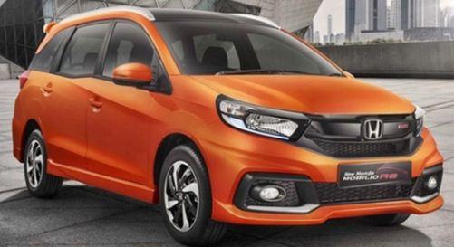 Honda Mobilio 2020 Rumors   Honda, Suv car, Car