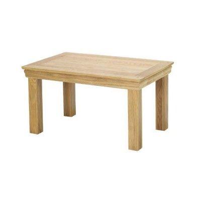 BFOC002 French Rustic Oak Coffee Table