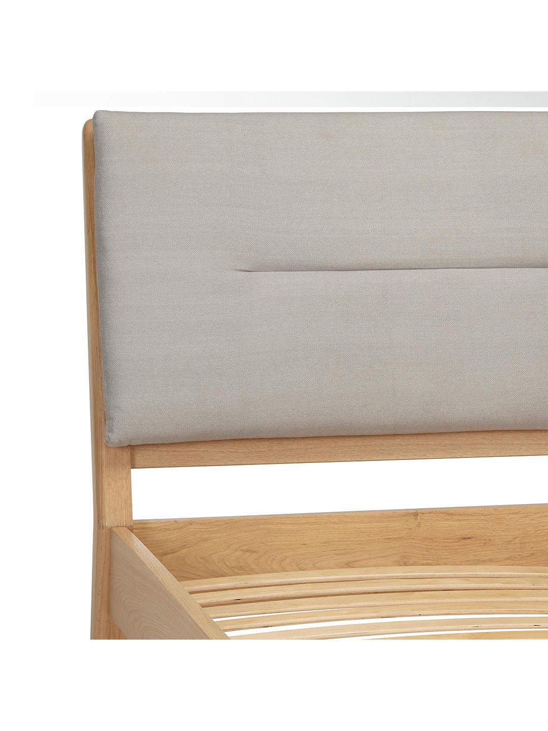 Design Project by John Lewis No.049 Bed Frame, King Size