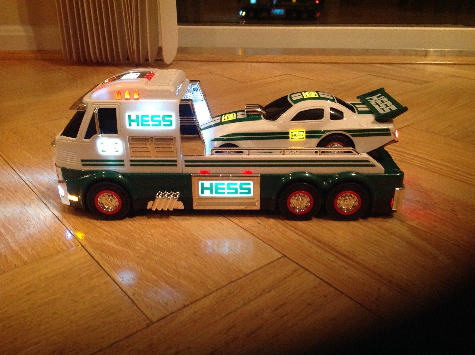 2016 Hess Truck Trucks For Sale Hess Trucks
