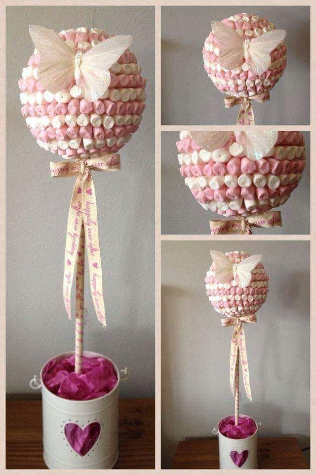 Sweet Trees Ideas Crafts To Make And Sell Party Decor