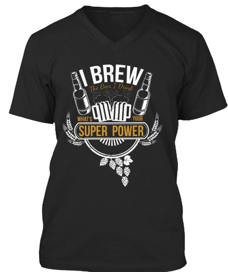 SUPER BREW..