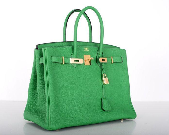 14fda4b024 Hermes Birkin - The 10 Most Iconic Handbags In Modern Fashion ...