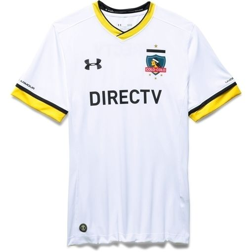 23c3eeef4 Colo Colo, Football Kits, Jersey Shirt, Sports Shirts, Soccer Jerseys, Under