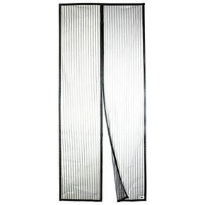 Magnetvorhang Fliegenvorhang Vorhang Fliegengitter Tür Insektenschutz Magnet