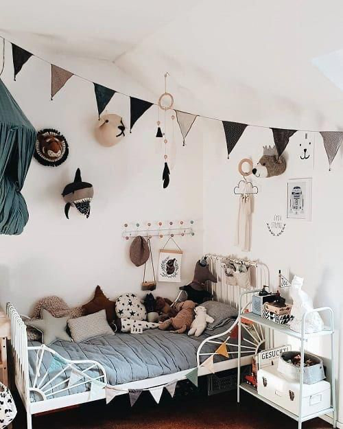 This Photo Is A Really Inspirational And First Class Idea Smallboysbedroom Boys Bedroom Ideas In 2 Kids Room Inspiration Kids Rooms Inspo Kids Bedroom Decor