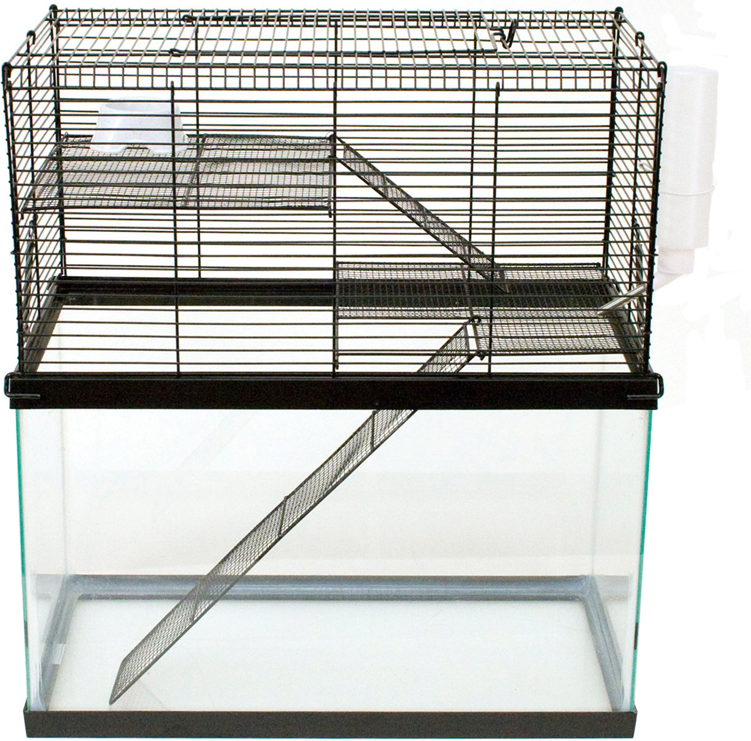 High Rise Small animal cage, Small pets, Pet cage