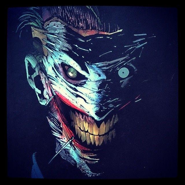 @Vincent_Favreau : Batman : Le Deuil de la Famille de Scott Snyder et Greg Capullo #Comics