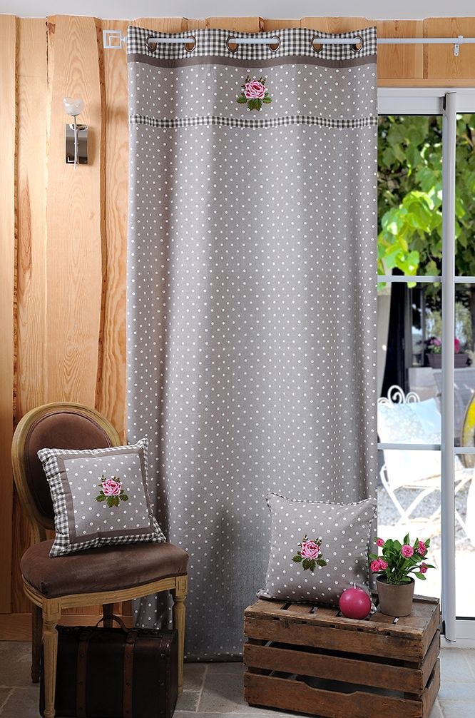 Lovely Casa - Rideaux - STOF - Laura Lancelle Paris   DIY\'S ...