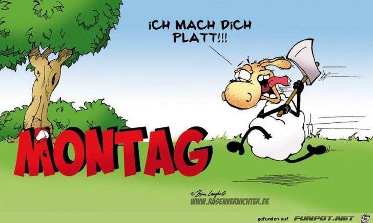 Pin von simone auf dailys tage giorni guten - Morgenlatte lustig ...