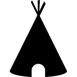 Instant Download Commercial Use SVG Eps Silhouette SVG Files for Silhouette Studio Cricut Vector Art Dxf Tipis SVG Tribal svg