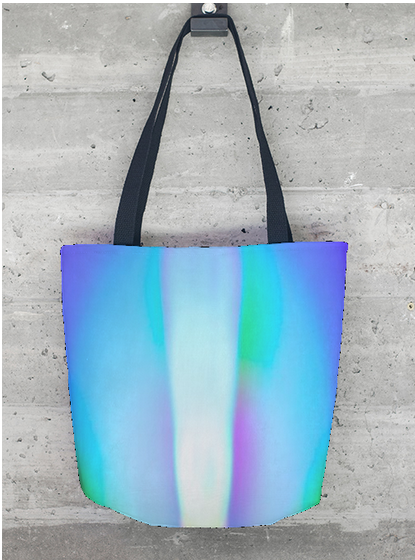 Tote Bag - Tulip Field by VIDA VIDA oycTWe8Ke