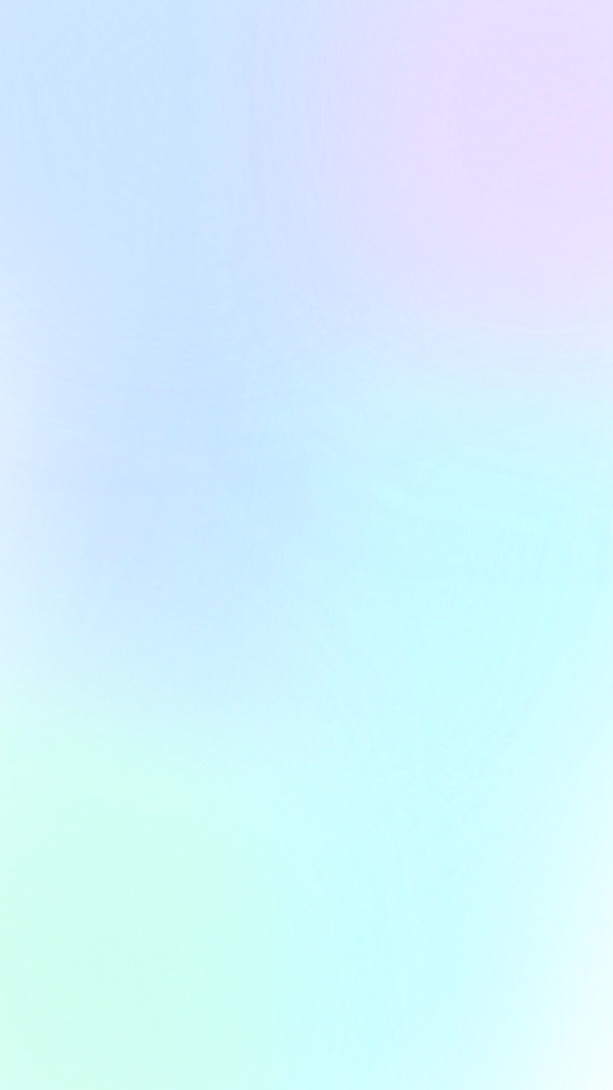 Pastel blue purple mint ombre gradient phone wallpaper Ombre aqua wallpaper