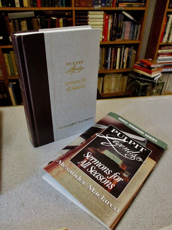 JOSEPH PARKER Pulpit Legends - Bible Sermon Series - Prayers