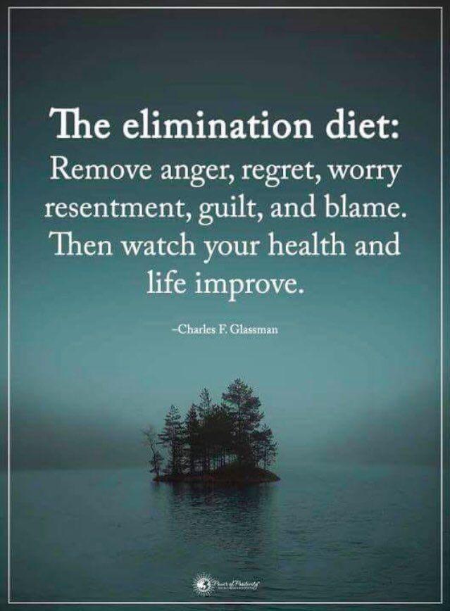 Inspiration, Motivation & Deep-ish Thoughts