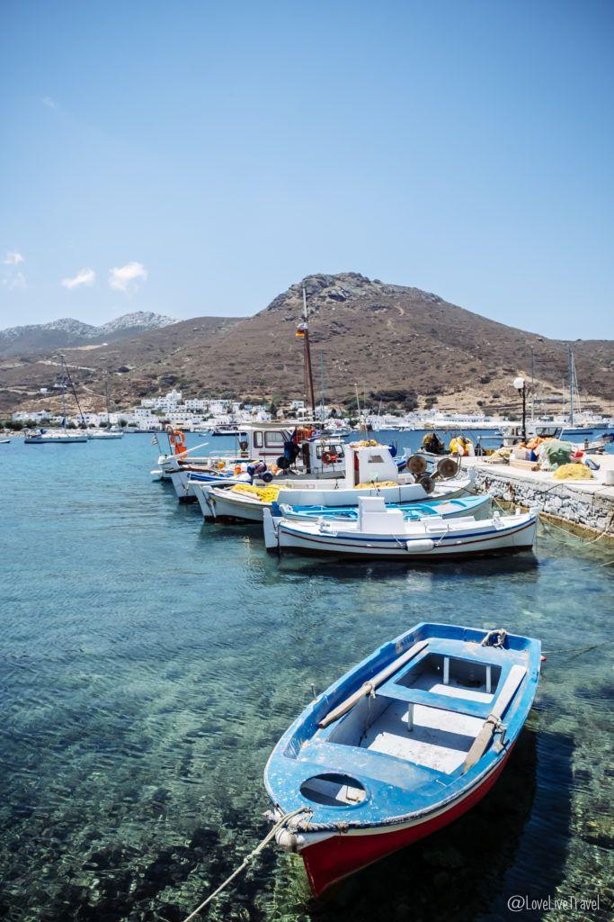 Ile Des Cyclades 3 Lettres : cyclades, lettres, Découvrir, Amorgos, Jours,, Cyclades