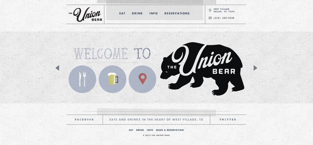 Union Bear #web