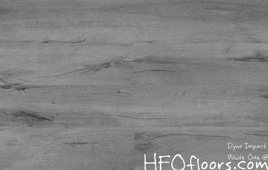 White Oak Laminate Flooring, Dyno Impact Flooring
