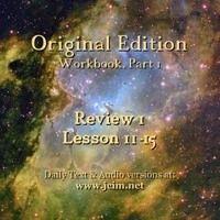 Acim Lesson 53 Rev 11 15 Audio By Acim Original On