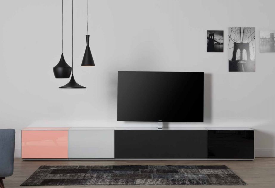 Modern Woonkamer Design : Tv meubel modern tv meubel design tv meubel ideeën tv meubel
