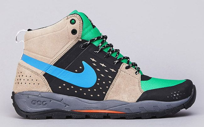 Nike ACG Air Alder Mid | Nike acg boots, Nike acg, Sneaker boots