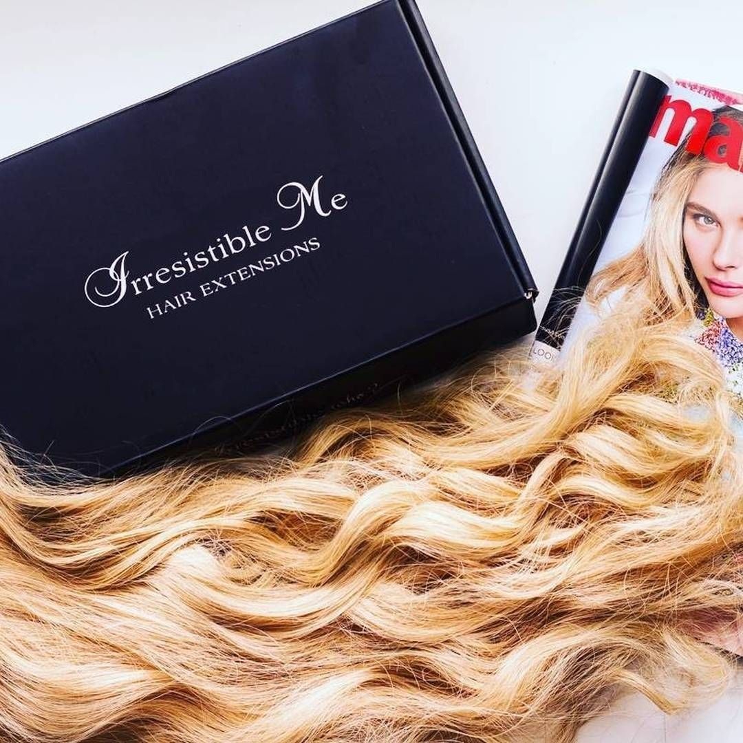 Hair Extensions Are Great If You Want To Transform Your Dull Hair